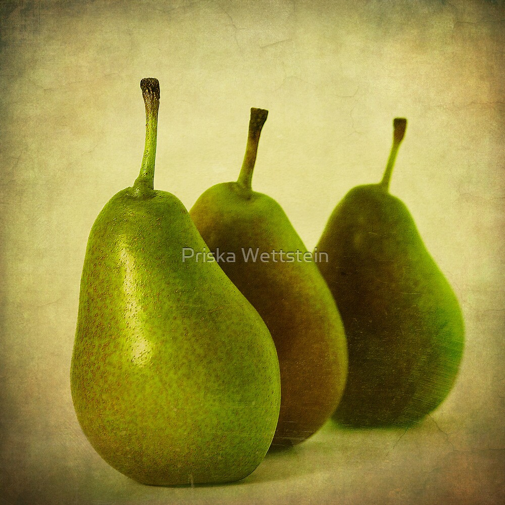 Fruits by Priska Wettstein