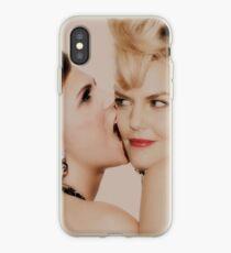 Jen & Lana iPhone Case