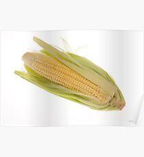 Corn Poster