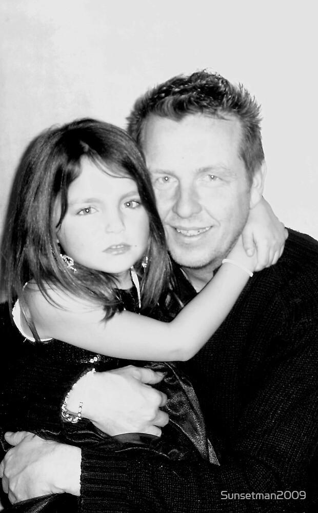 Pappa's Girl by Sunsetman2009
