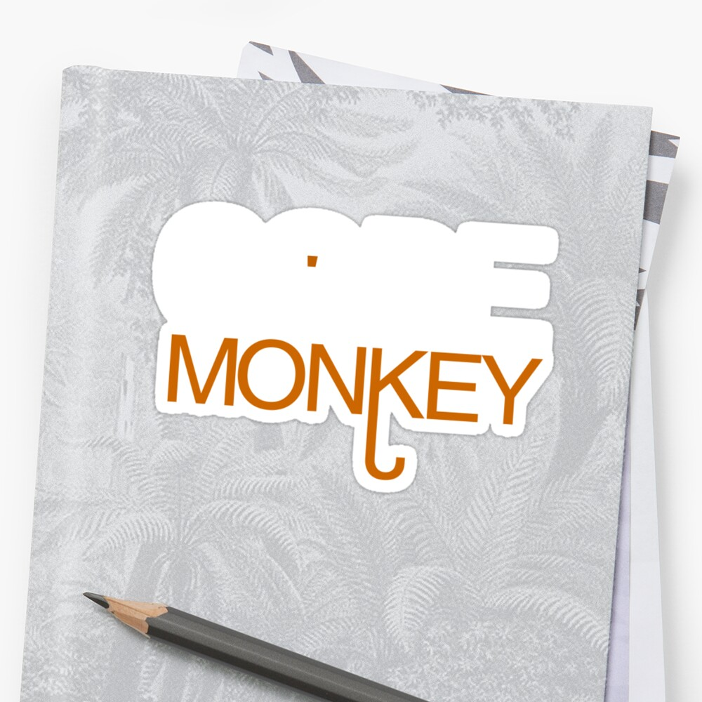 Code Monkey by webart