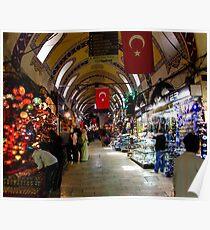 Grand Bazaar Poster