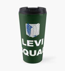 Levi Squad Travel Mug