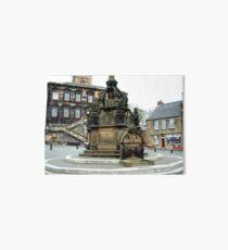 Linlithgow Cross Art Board