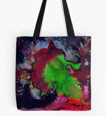 expectant... Tote Bag
