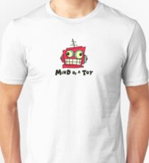 MIND OF A TOY Unisex T-Shirt