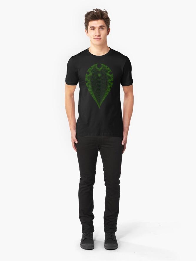 Alternate view of Verdant III Slim Fit T-Shirt