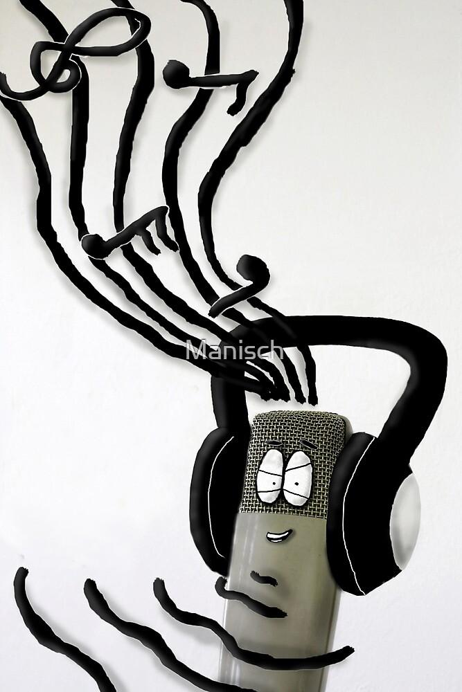 Hearing Loss by Manisch