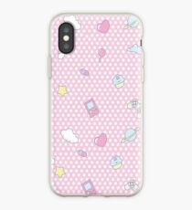 My occupations - Fairy Kei iPhone Case