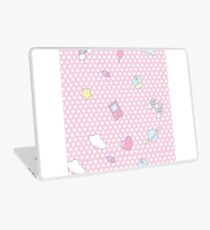 My occupations - Fairy Kei Laptop Skin