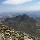 Snowdon View by Paul Gibbons