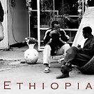 Ethiopia art 42 by Kelly Putty