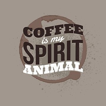 Coffee Oh Coffee by Matucho