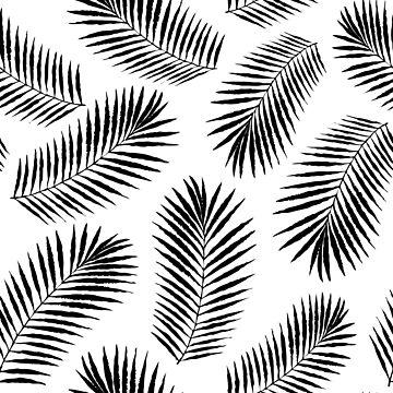 Palmeras de la selva de natakuprova