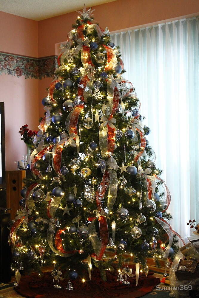 Oh Christmas Tree 2009 by Summer369