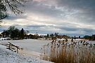 Bad Bayersoien Frosty Twilight by Kasia-D