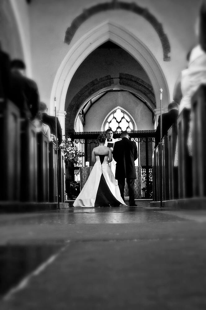 wedding by peter-langman