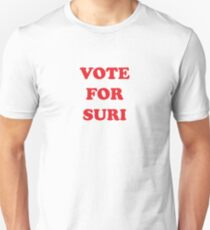 3726d421041 Campaign Tee Unisex T-Shirt