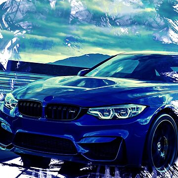 M4 Power by xQTMx