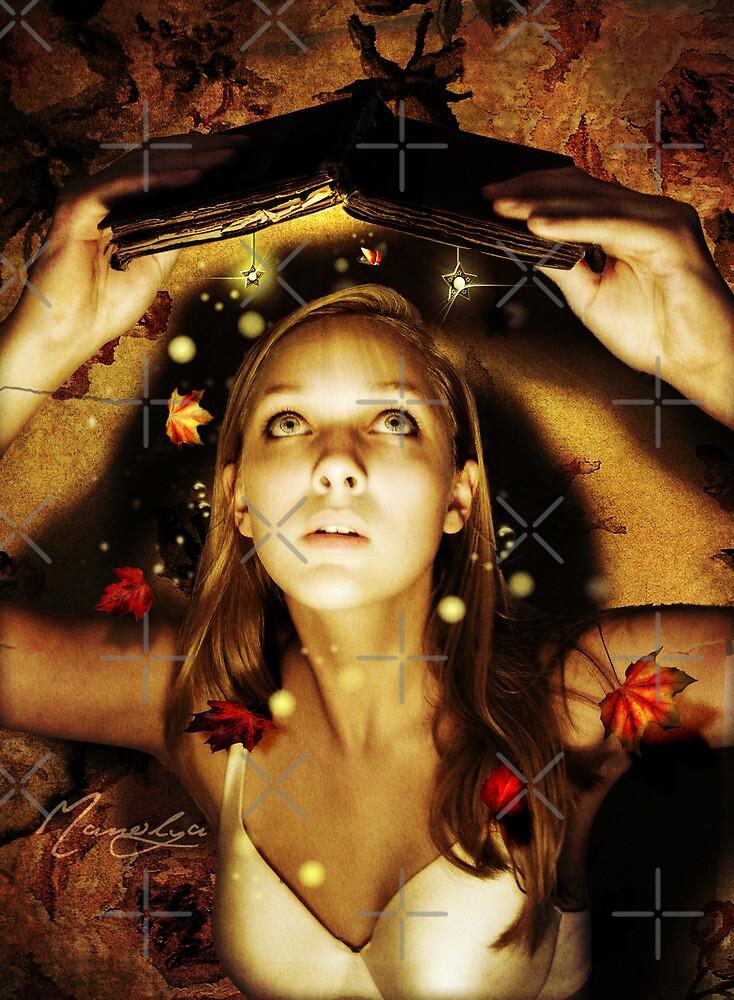 A Fairytale by Manolya  Fumero