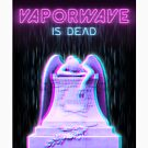 Vaporwave Is Dead by Pintwich
