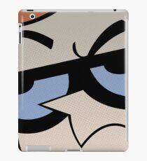 Dexter Halftone iPad Case/Skin