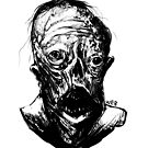 The Innsmouth look by Qwertfx