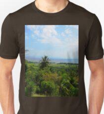 an awe-inspiring Haiti landscape T-Shirt