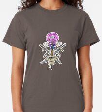 DnD - Kritische Rolle - Die Mächtigen Classic T-Shirt