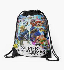 Mochila de cuerdas Super Smash Bros. Ultimate Characters