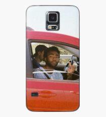 Childish Gambino Case/Skin for Samsung Galaxy