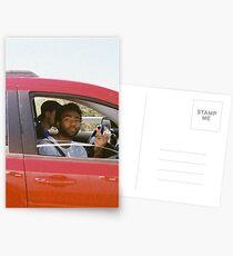 Childish Gambino Postcards