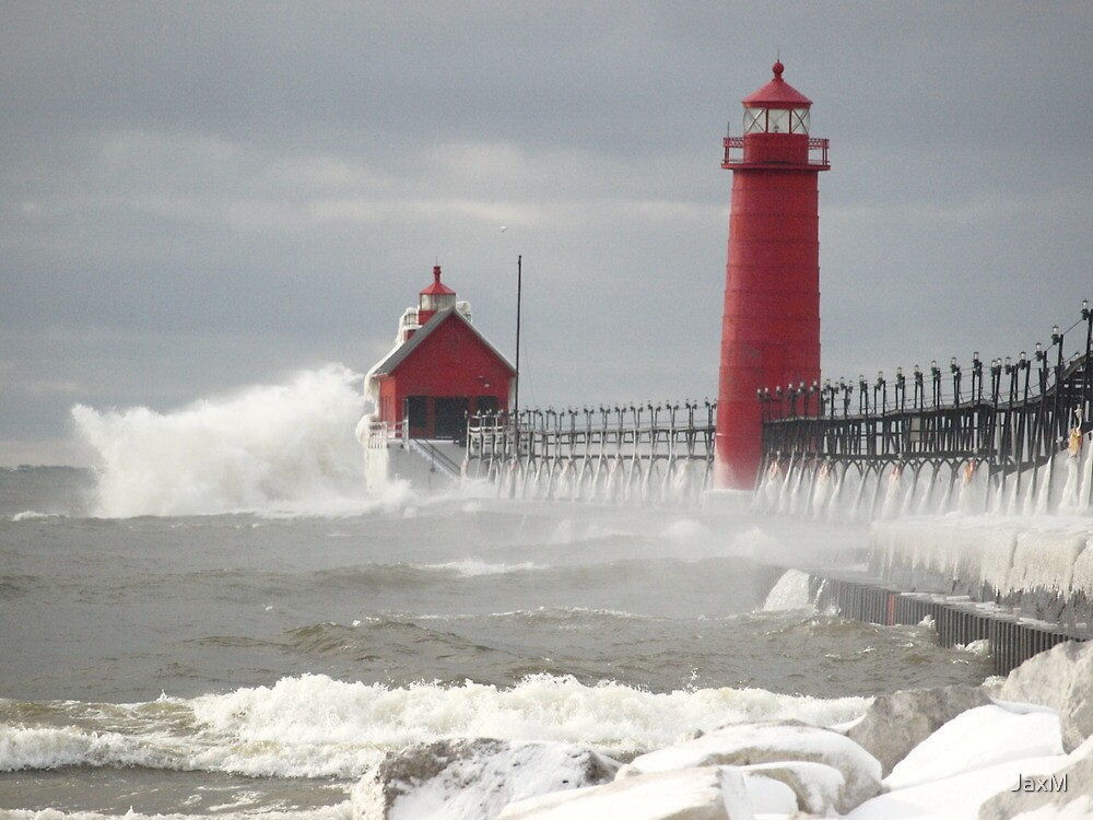 Grand Haven Michigan 6 by JaxM