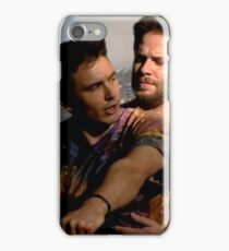 James Franco & Seth Rogen iPhone Case/Skin