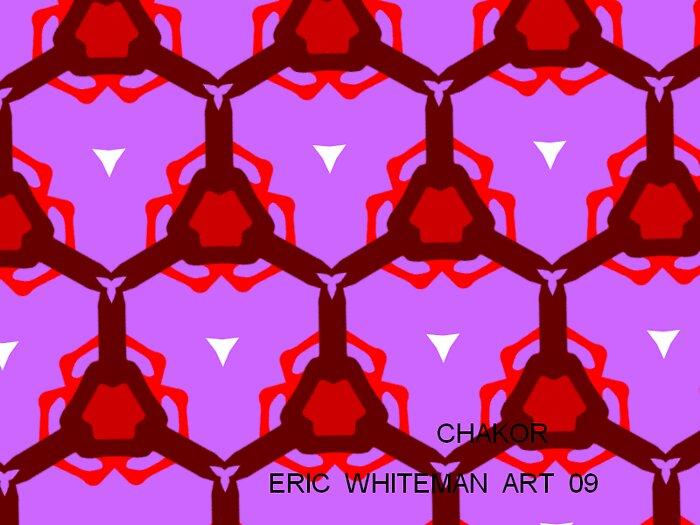 ( CHAKOR )  ERIC WHIEMAN  by ericwhiteman
