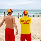 Australian Surf Rescue by Martin Berry Photography