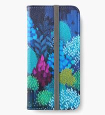 twilight iPhone Wallet/Case/Skin