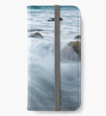 Friendly Beaches iPhone Wallet/Case/Skin