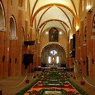 Abbazia Chiaravalle della Colomba by sstarlightss
