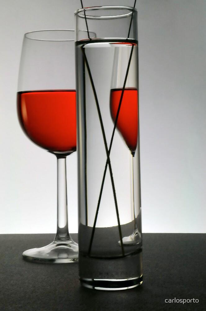 Distortion by carlosporto