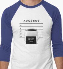 Mugshot Men's Baseball ¾ T-Shirt