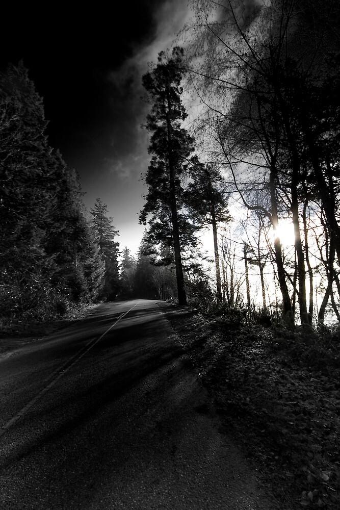 Spirit park. by James Ingham