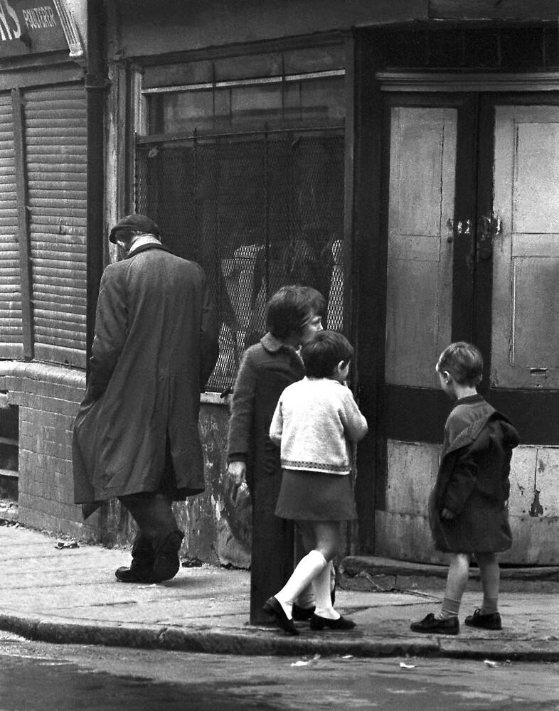 London 1967 by Duncan Garrett
