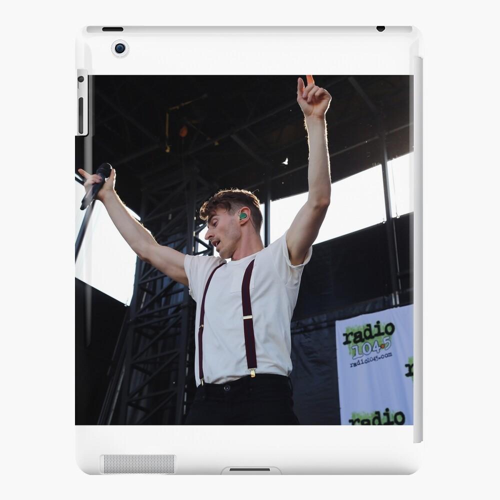 Nueva política Funda y vinilo para iPad