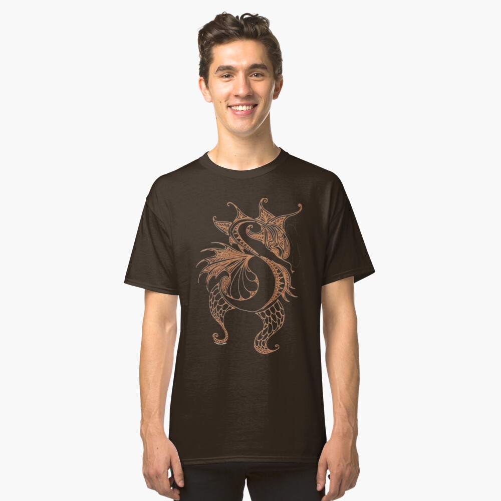 sn01(3) Classic T-Shirt