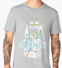 it's a small world! Men's Premium T-Shirt