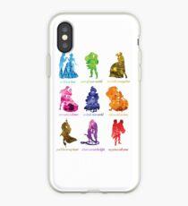 Everyone's a Princess  iPhone Case