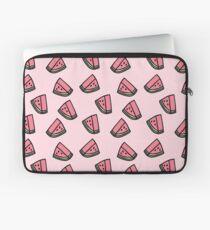 Kawaii Wassermelonen-Muster Laptoptasche
