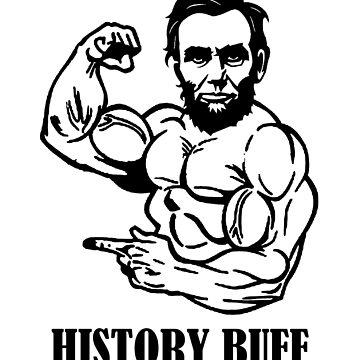 History Buff by eFfany