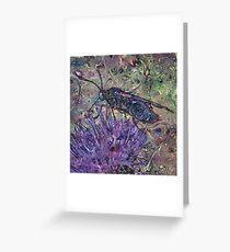 Lepidoptera 8 Greeting Card